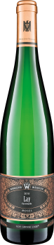2018 Lay Riesling feinherb 750 ml